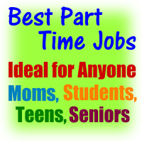 Part Time Job with Great Pay - Ms. Pinky Maniri