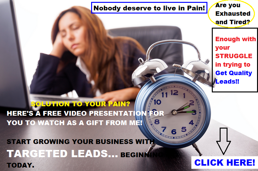 MLM LEAD GENERATION STOP STRUGGLING TO GET LEADS STOP BUYING LEADS NETWORK MARKETING TIP