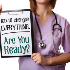 Understanding ICD 10 for Medical Practice Offices